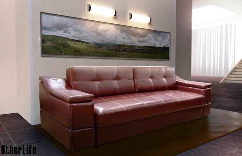 где купить недорого диван в екатеринбурге