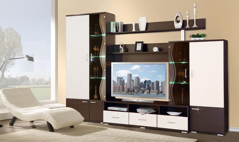 гостиная эмили союз мебель купить недорого в воронеже
